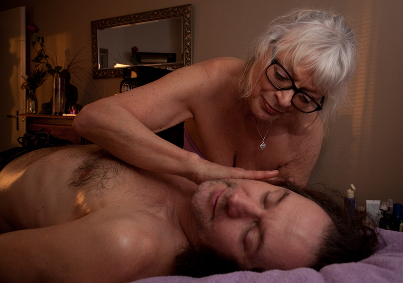 erotiek advertenties b2b massage rotterdam