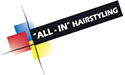 All-In Hairstyling