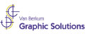 Drukkerij Berkum Graphic Solutions Van