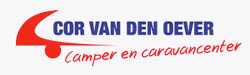 Oever Camper- en Caravancenter Cor vd