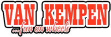 Kempen Fun on Wheels Van