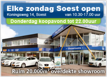 Auto Smeeing Soest BV