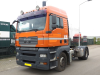 Baum BV Trucks - Truckparts