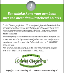 Cristal Cleaning