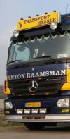 Anton Raamsman Internationaal Transport Haarle BV