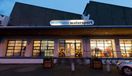 Maritiem watersport scheveningen