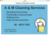 AM Cleaning Services