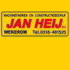 Jan Heij machinefabriek en veevoedermachines