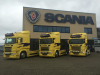 AST Terneuzen/Scania dealer