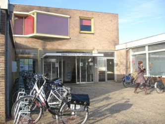 Dienstencentrum Landsmeer