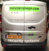HTR security systems bv