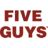 Five Guys- CLOSED