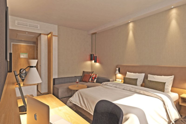 Holiday Inn Eindhoven Airport