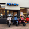 Perry Scooters Haarlem