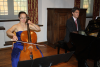 Duo Celliano Live Muziek en Les