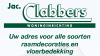 Clabbers Woninginrichting