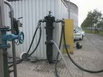 More Flow Services Europe BV
