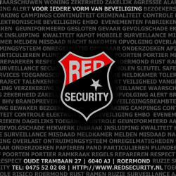 Red Security