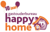 Gastouderbureau Happy Home