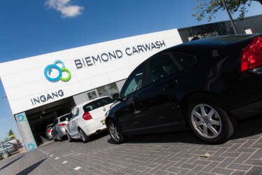 Biemond Carwash