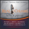 Real Colours Tattoo & Piercing