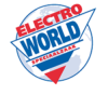 Electro World Balsters