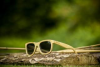 Time for Nature - Houten Mode-accessoires