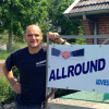 Allround van der Kroon