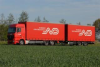 XPO Supply Chain NETHERLANDS BV