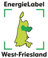 Energielabel West-Friesland