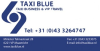 Blue Taxi