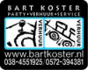 Koster Party Verhuur Service