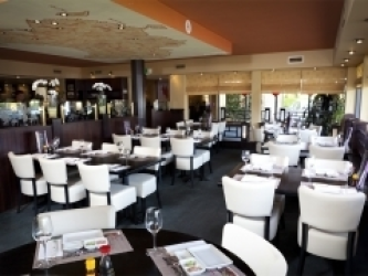 Chinees-Japans Restaurant Silver-River