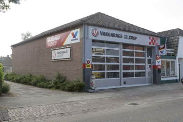 Vakgarage Geldrop