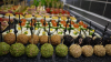 Catering Saladerie Excellent