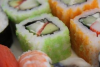 Sushi Time Catering