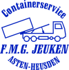 CONTAINERS JEUKEN