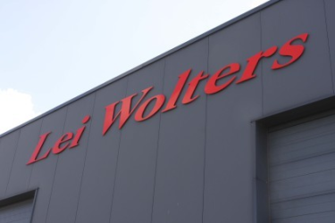 Wolters Lei Taxi- en Touringcarbedrijf BV