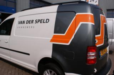 Van der Speld Bouw BV